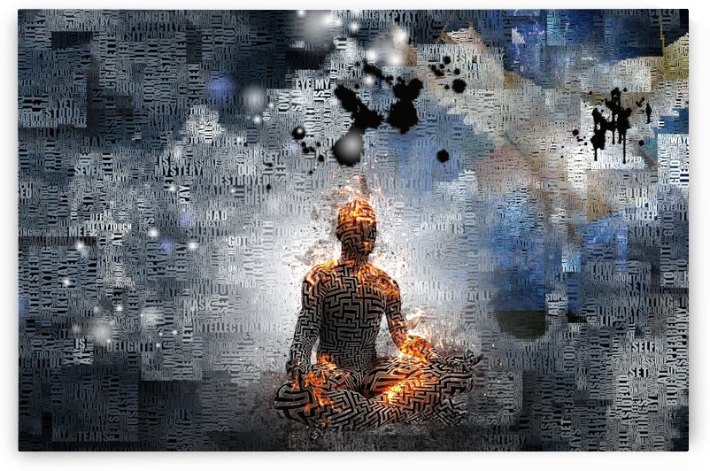 Zen by Bruce Rolff