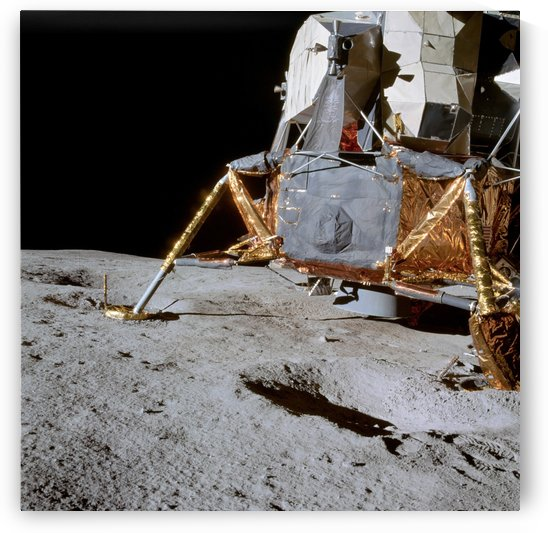 Apollo 14 by StocktrekImages