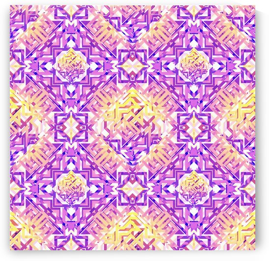 Abstract Pattern by Art Design Works
