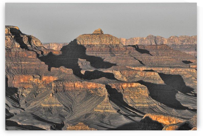 Grand Canyon I by Chuck Kuhn