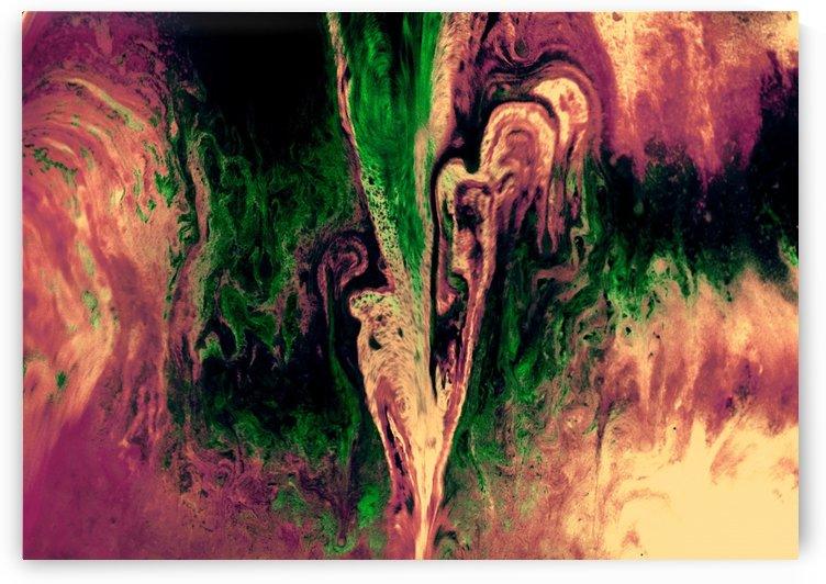 Bubbles Reimagined 41 by Bruce Bendinger