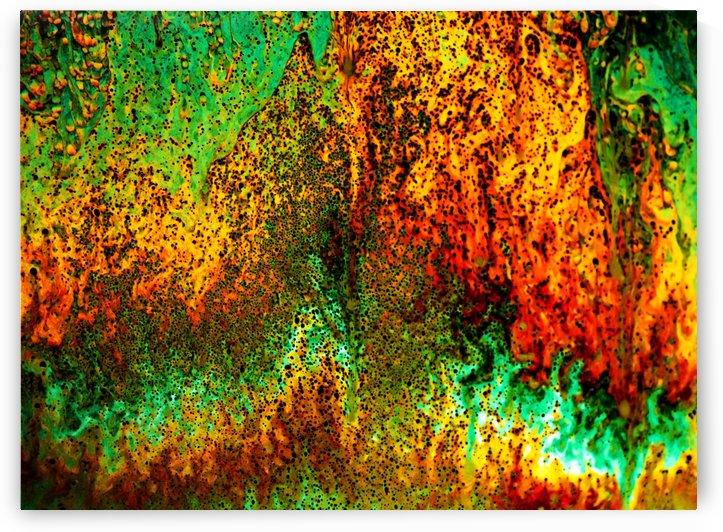 Bubbles Reimagined 38 by Bruce Bendinger