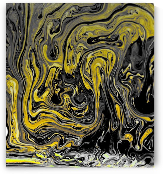 Bubbles Reimagined 26 by Bruce Bendinger