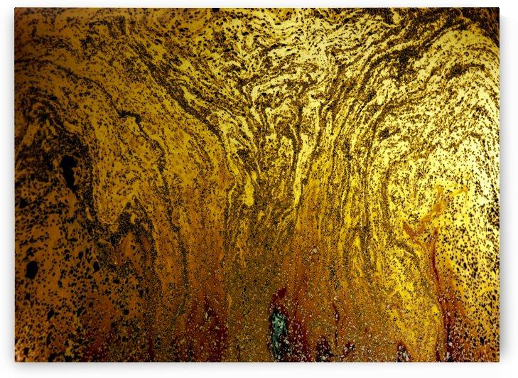 Bubbles Reimagined 3 by Bruce Bendinger