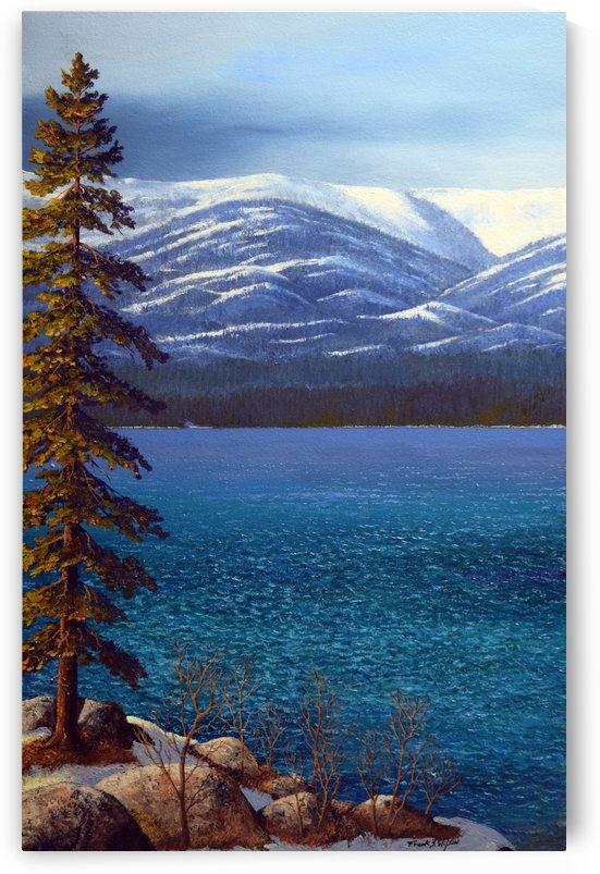 Lake Tahoe 1 by Frank Wilson