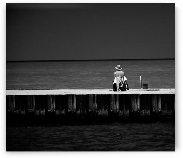 Black and White 20 by Bruce Bendinger