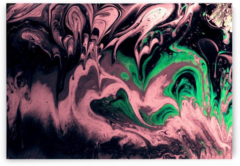 Bubbles Reimagined 66 by Bruce Bendinger