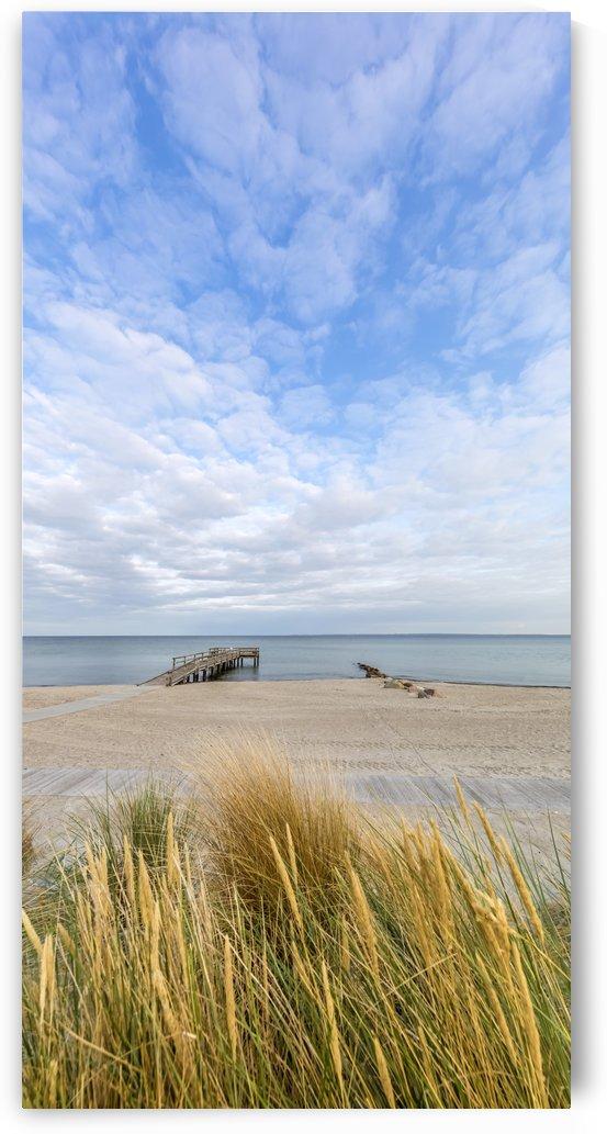 Idyllic Baltic Sea by Melanie Viola