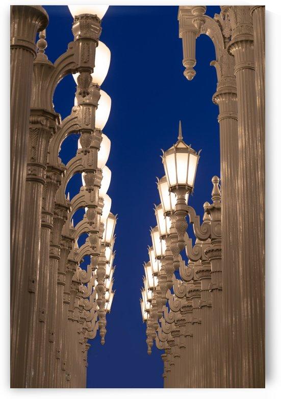 Lamp Posts by Noah E Geist