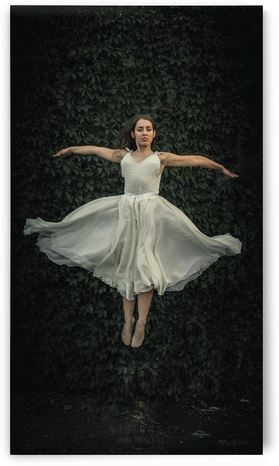 Maelly 2 by Daniel Thibault artiste-photographe