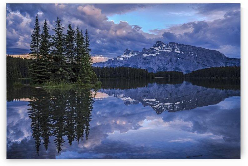 2 Jack lake  by Robert R  Grove