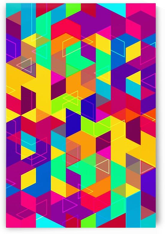 Pattern LXXX by Art Design Works