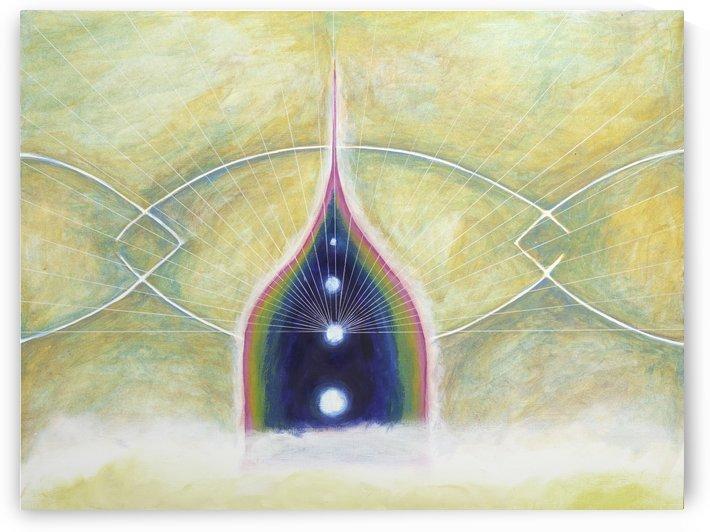 DEVOTION by Dawn Beedell Energy Artist