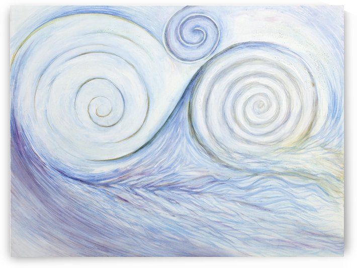 FLOW by Dawn Beedell Energy Artist
