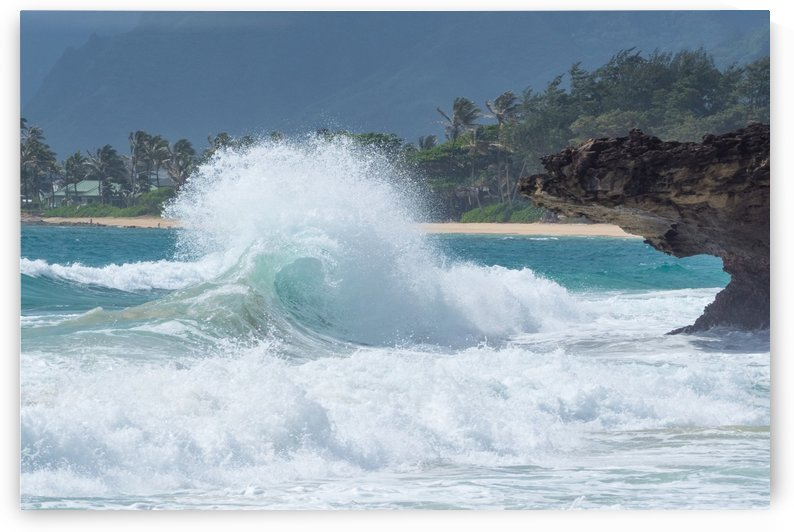 The water curls by Asia Visions Photography