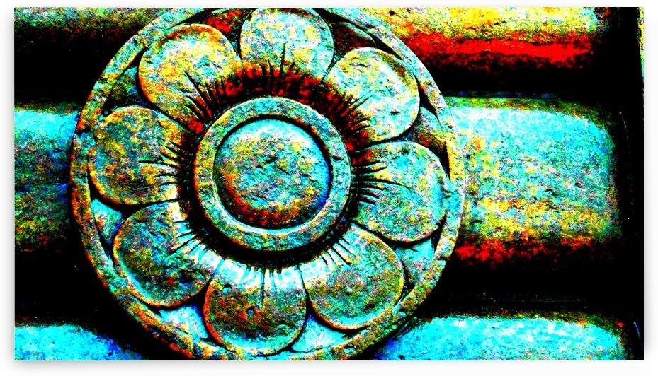 Antique by Nilu Mishra