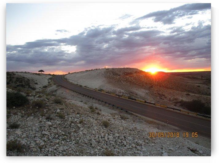 Beautiful_Sunrise_Views by Collen Mashila