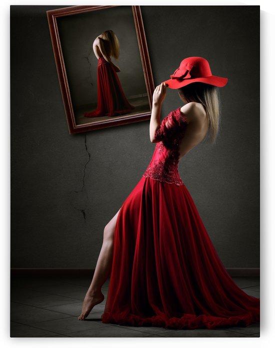 Pretense by Johan Swanepoel