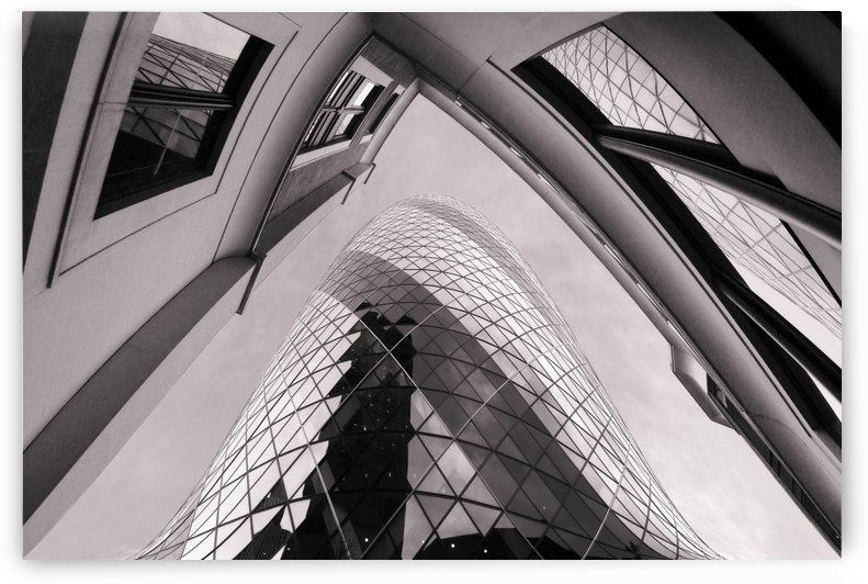 Gherkin by 1x