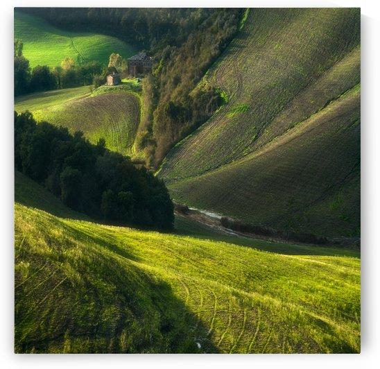 Crete Senses/Tuscany by 1x