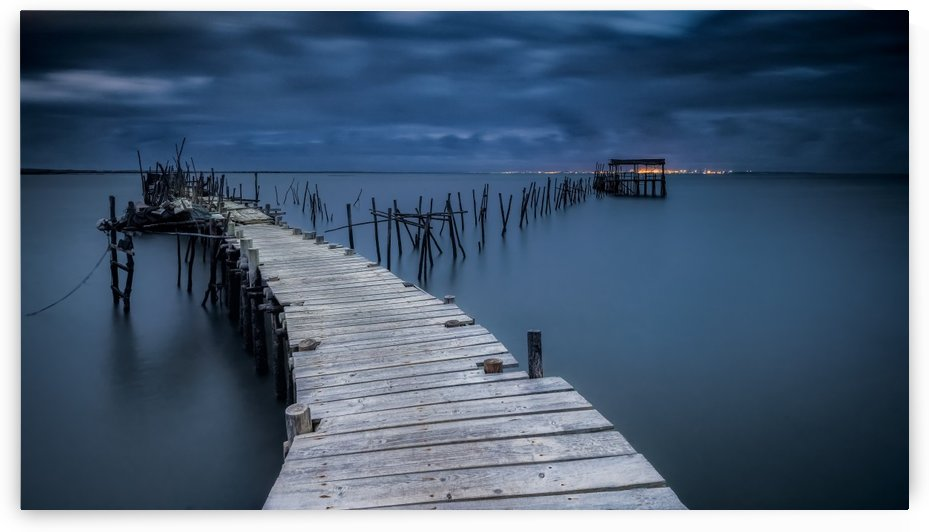 Carrasqueira by 1x