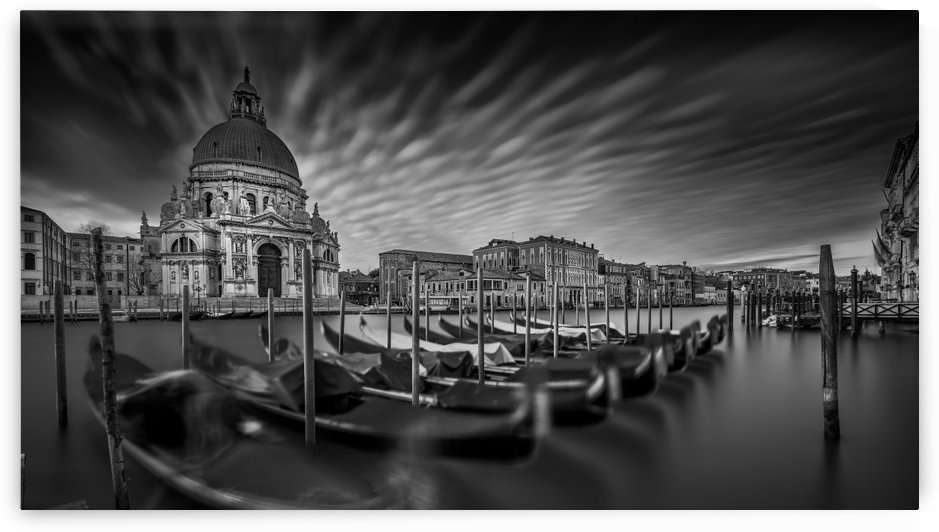 canale grande by 1x
