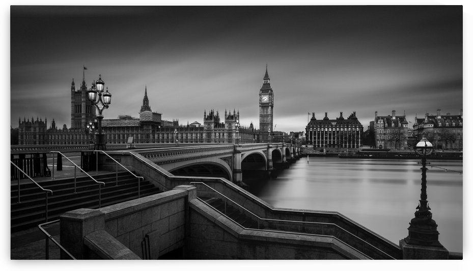 Westminster Bridge by 1x