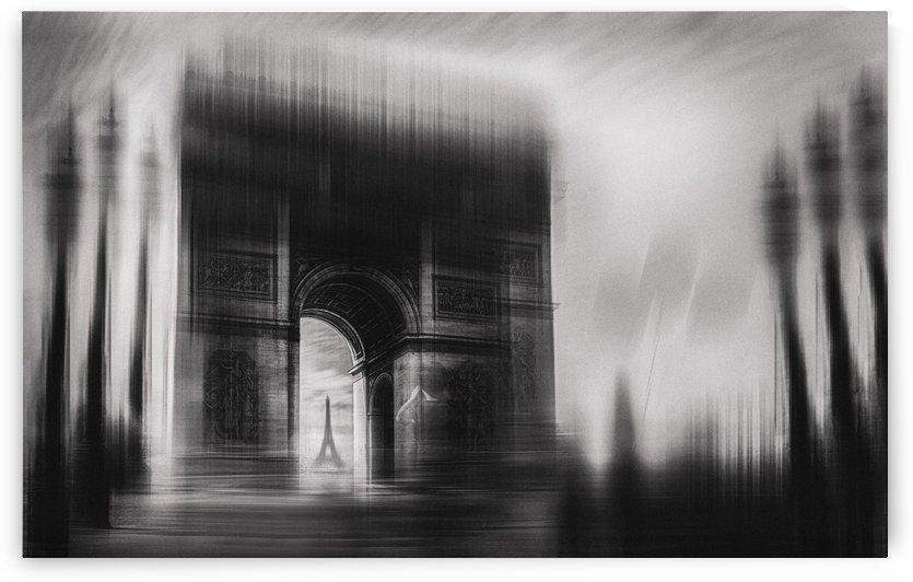 Triumphal Arch by 1x