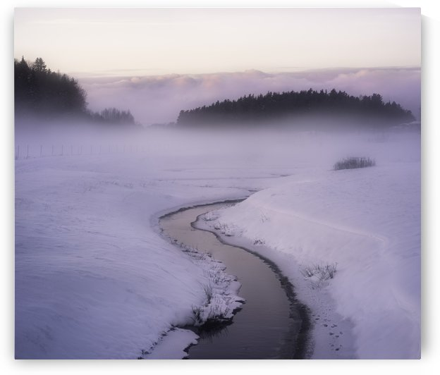 Winters mystique by 1x