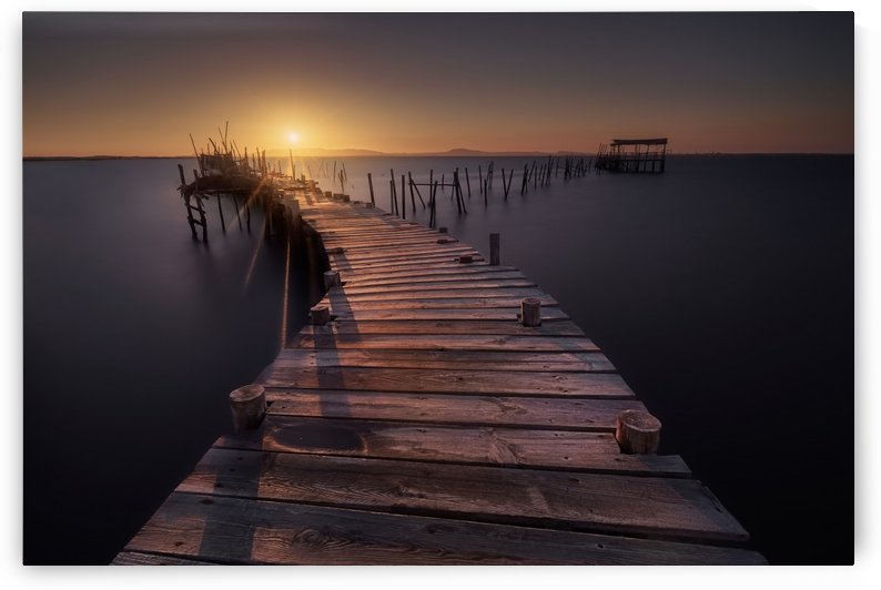 The dock by 1x