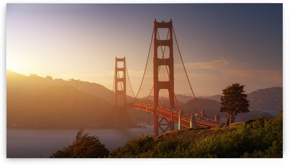 South Golden Gate. by 1x