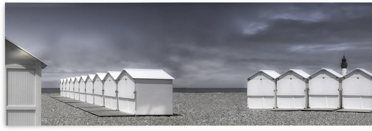 cabins beach by 1x