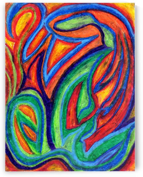 Floral Sense by Matthew Ulisse