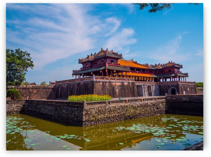 Imperial City by Asia Visions Photography