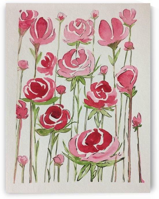 Embellishment  by Teresa Carlisle