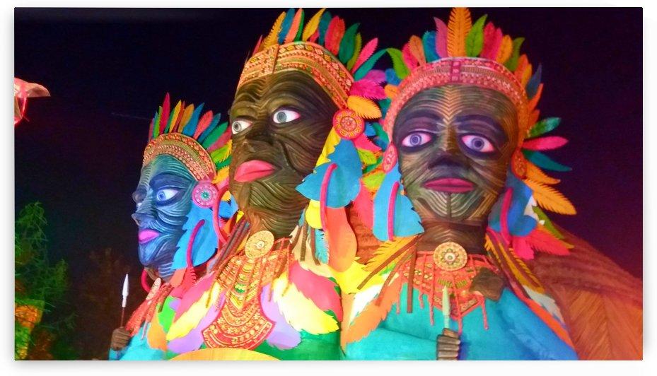 Decorations by Nilu Mishra
