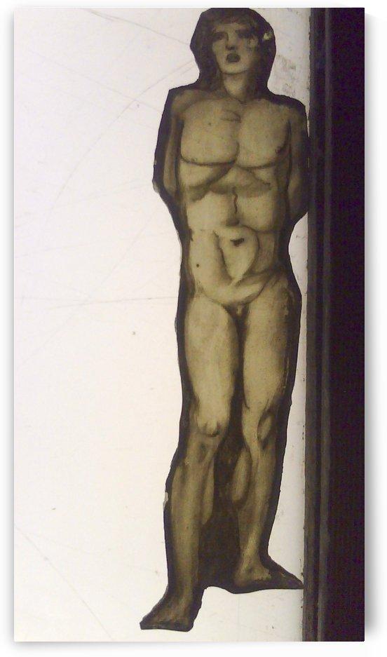 Edward Burne-Jones 12 by Antonio Pappada