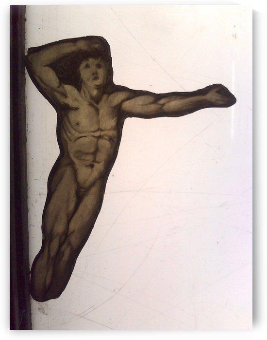 Edward Burne-Jones 9 by Antonio Pappada