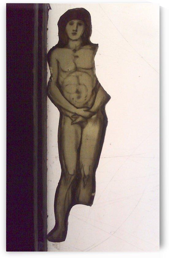 Edward Burne-Jones 7 by Antonio Pappada