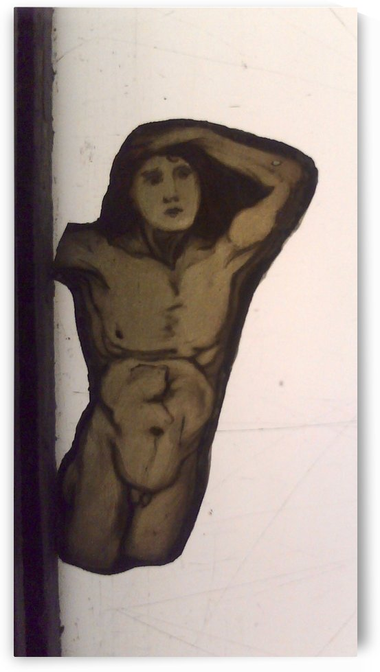 Edward Burne-Jones 5 by Antonio Pappada