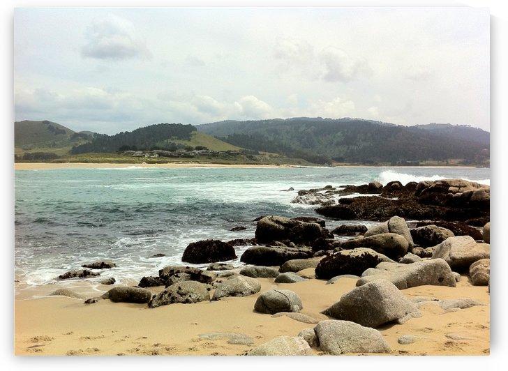 Beach3 by Jodi Webber