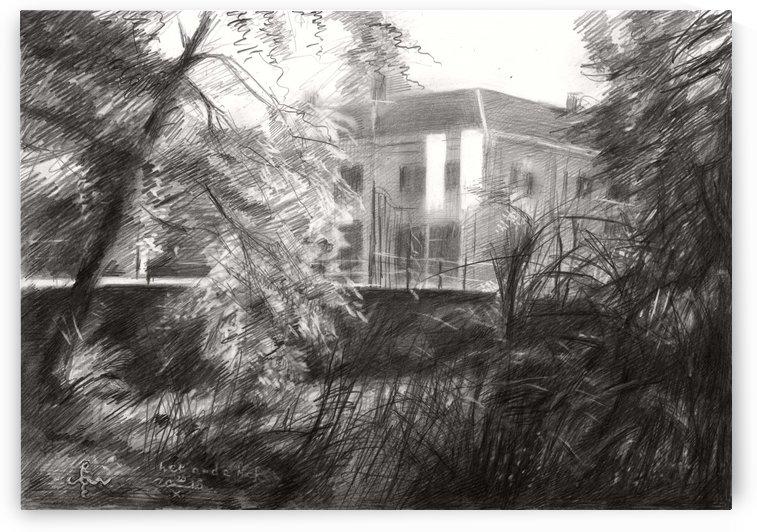 Het Oude Hof – 20-10-18 by Corné Akkers