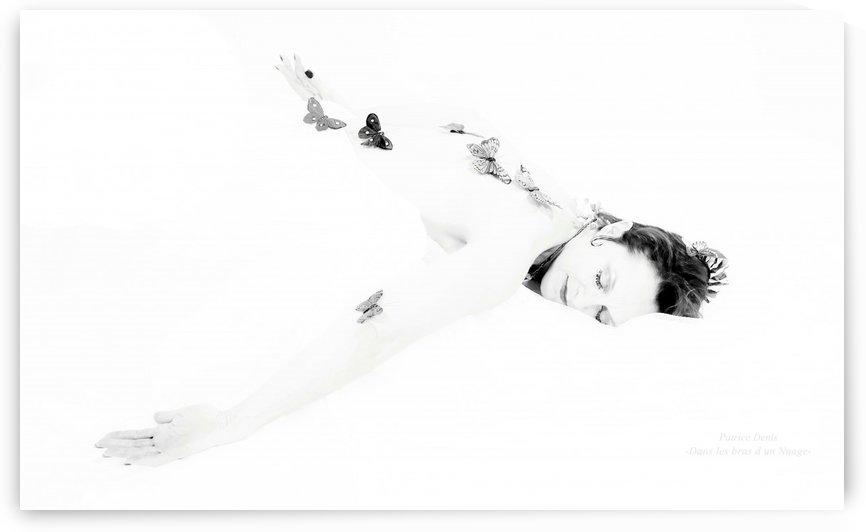 Dans les bras d un Nuage by patrice denis