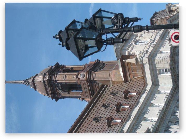 City Hall by MJBiggs