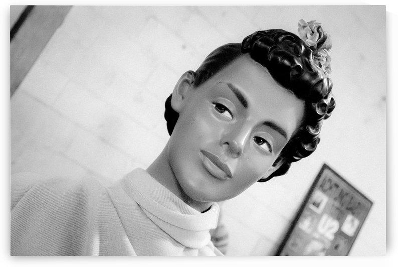 Mannequin by Trish Hamilton