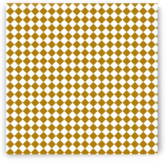 Mustard Diamond by rizu_designs