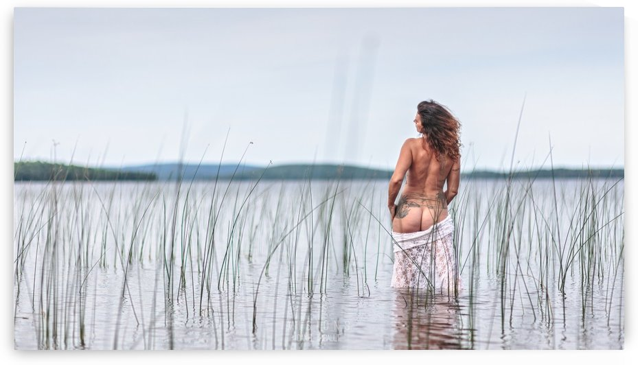 À la Manara by Daniel Thibault artiste-photographe
