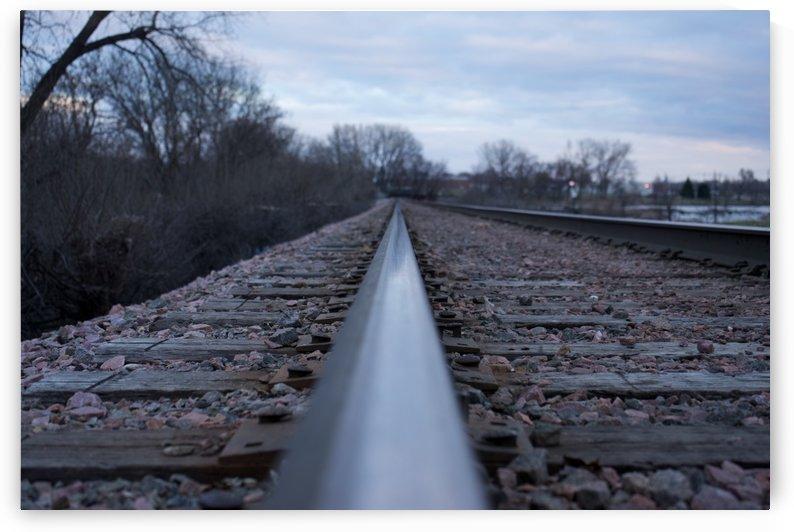 Rail by Bret Leininger