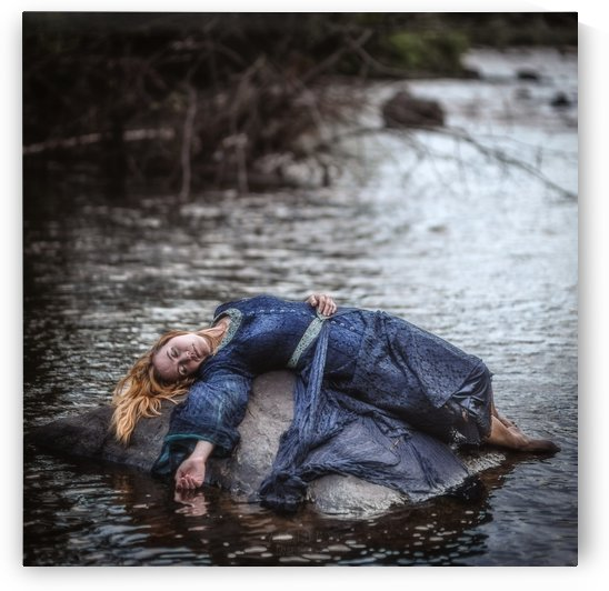Wrecked by Daniel Thibault artiste-photographe