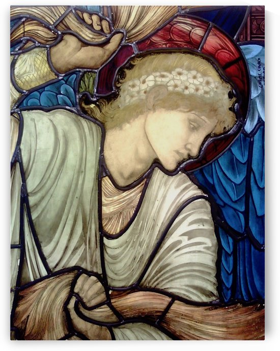 Edward Burne Jones 14 by Antonio Pappada
